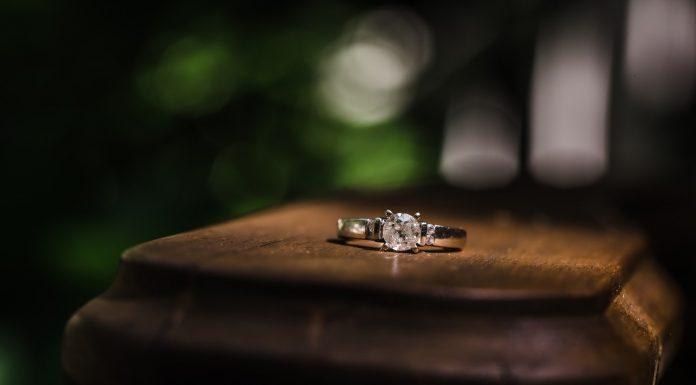 יהלומים עגולים