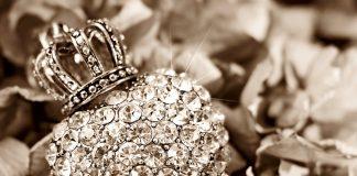 תכשיטי יהלום - החבר הטוב של באישה