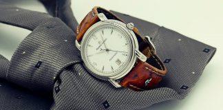 עיצוב שעונים לגבר