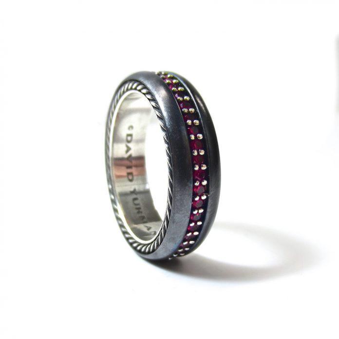למה כדאי לבחור בטבעת עם חריטה כטבעת אירוסין