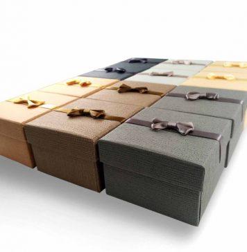 הגשה היא שם המשחק – קופסאות יפות לתכשיטים יפים